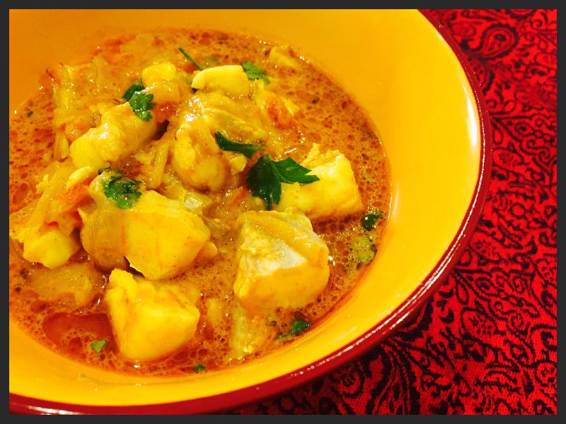 Goan fish curry shemins indian recipes for Goan fish curry recipe