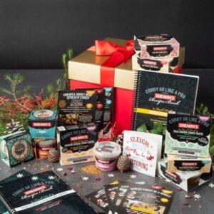 large gift box 2
