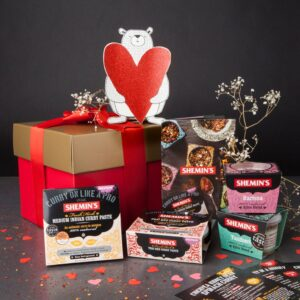 Valentines Gift Box Small